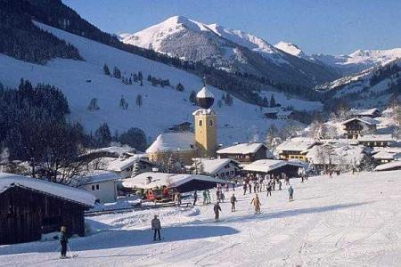 Saalbach Hinterglemm Leogang