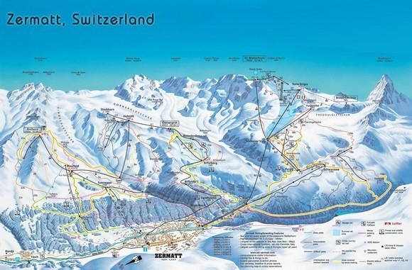 Zermatt – Matternhorn