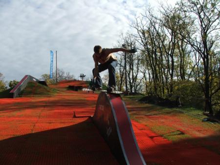 4Season Slidepark-Pestszentlőrinci Sí és Snowboardpálya