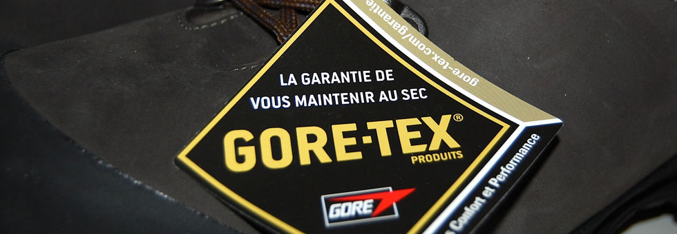 Mi az a Gore-Tex?