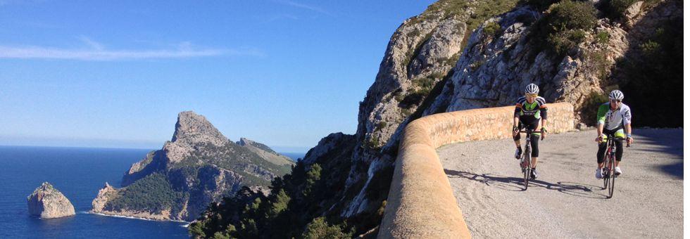 Formentor-félsziget - Mallorca