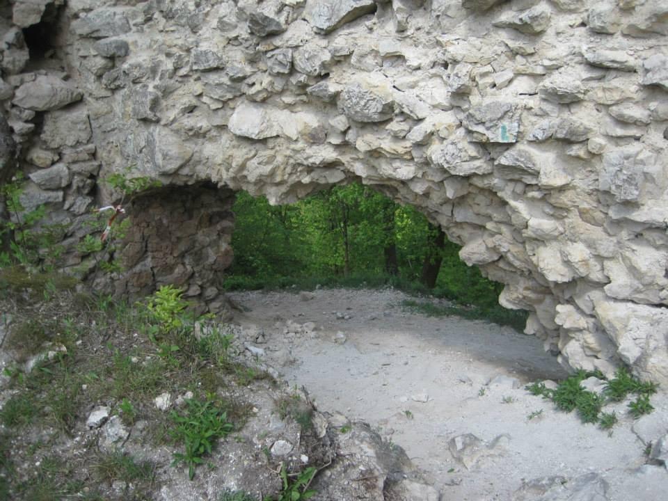 Vitányvár