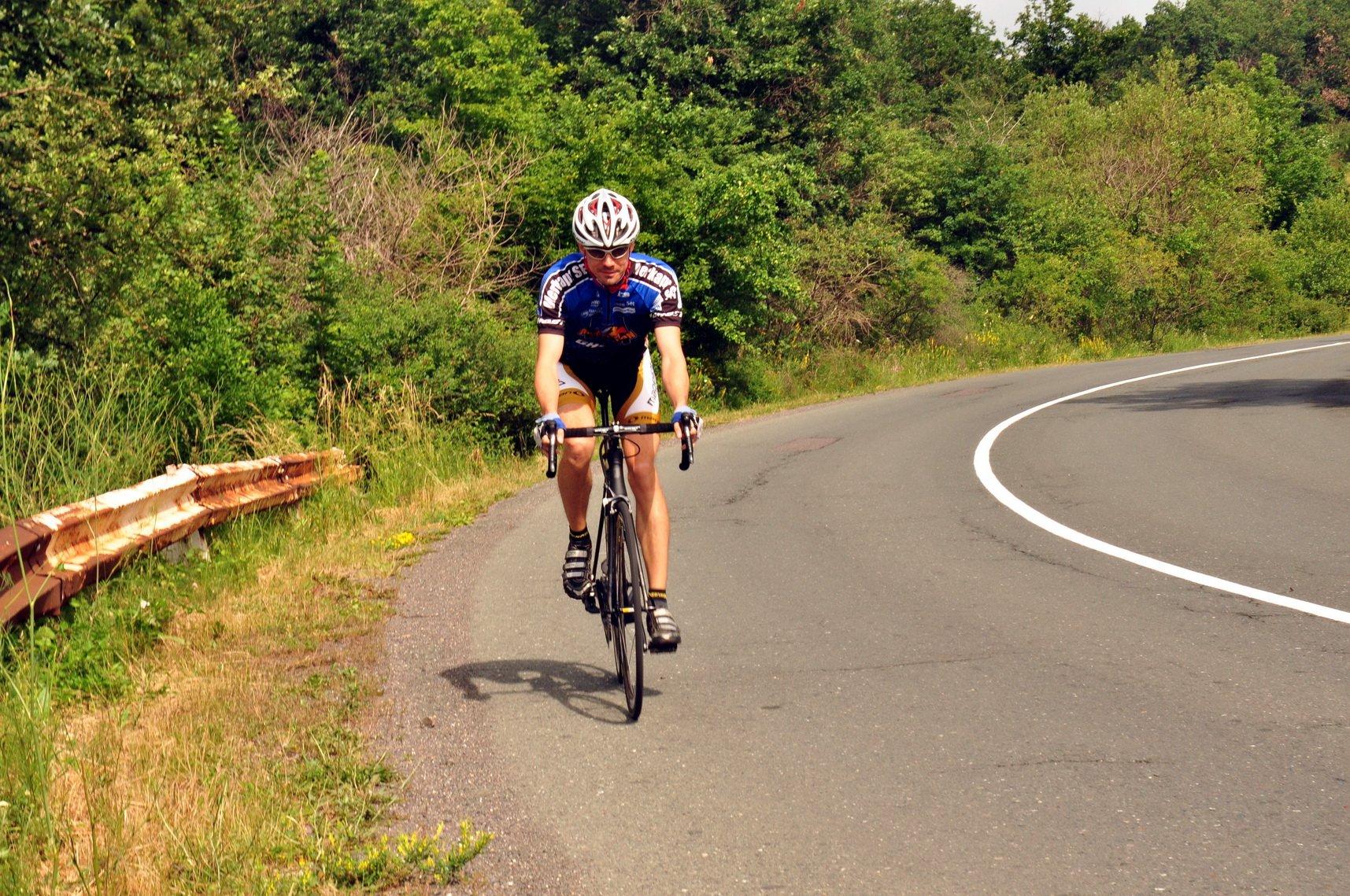 Gyakorolja a kerékpárt ártalmat prosztatitis