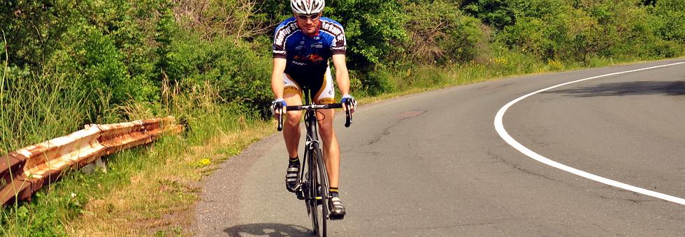 Családi Galyatető kerékpártúra