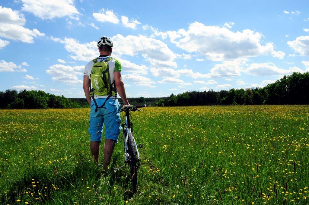 Őrségi családi kerékpáros skanzentúra