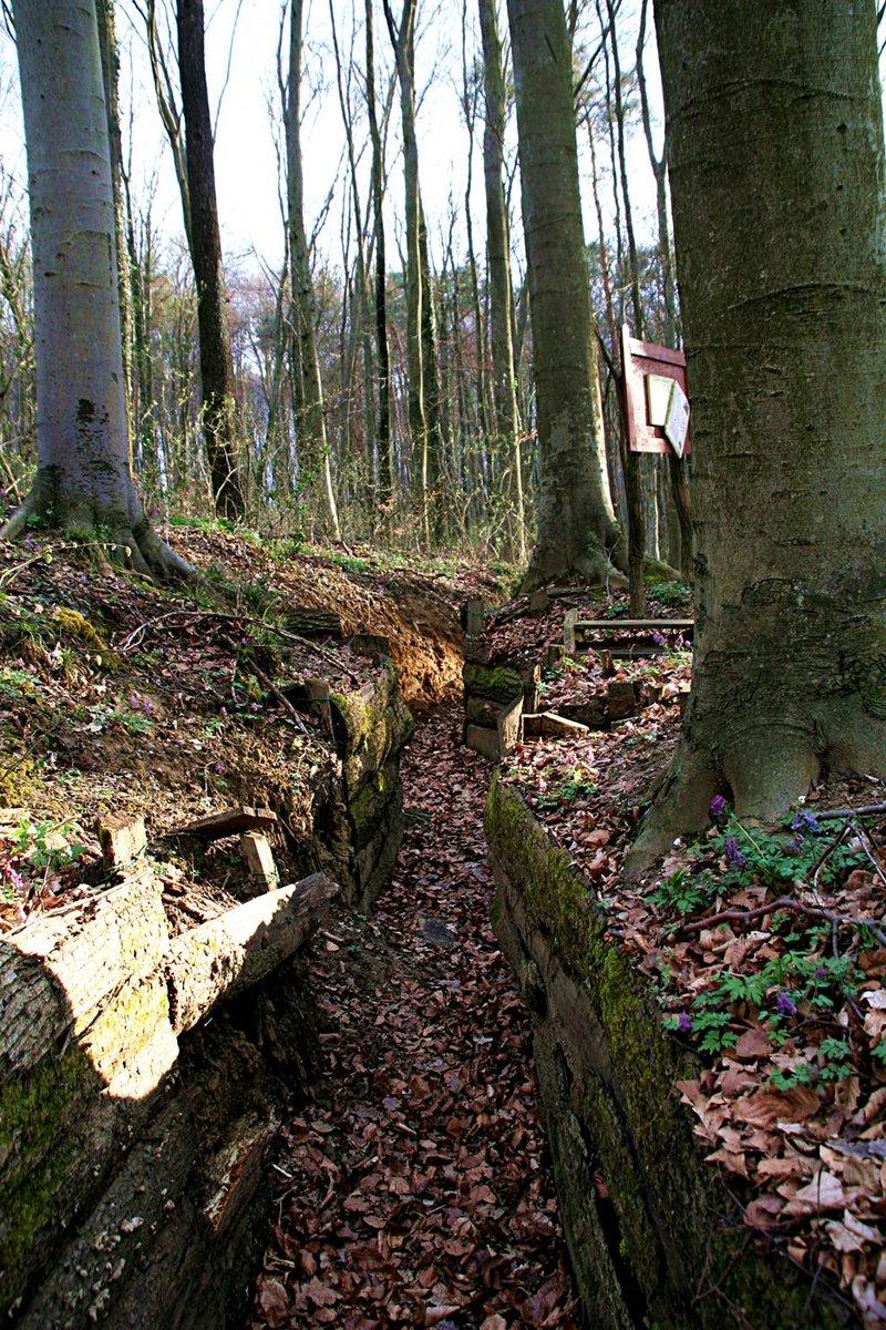 Bunker-séta