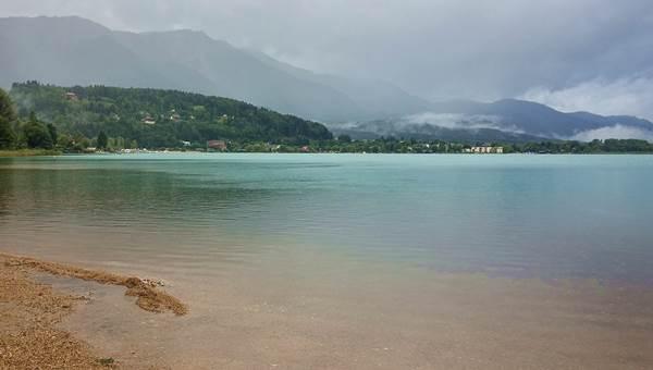 Faaki-tó kör