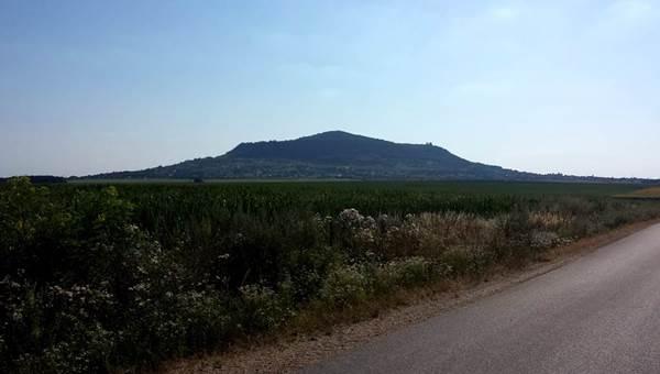 Somló-hegy kerékpártúra