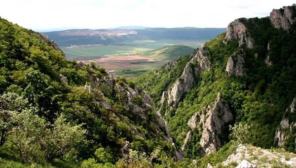Kirándulás a szlovák karsztvidéken