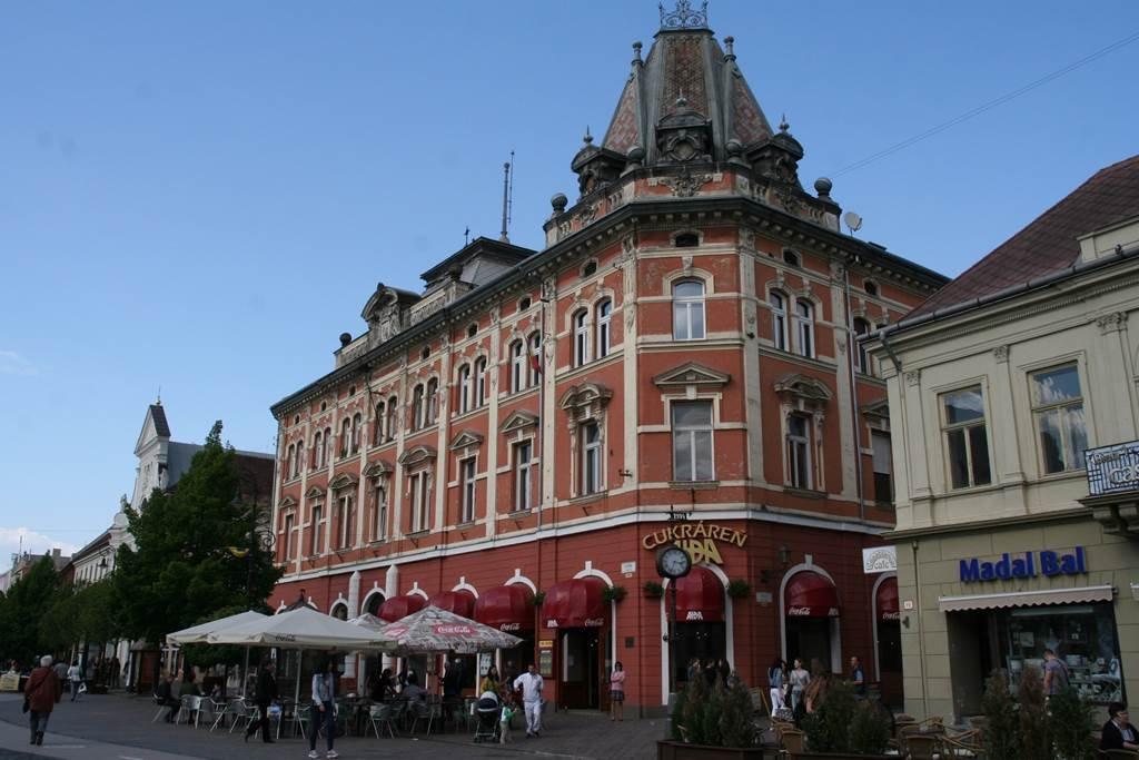 Az Andrássy-palota