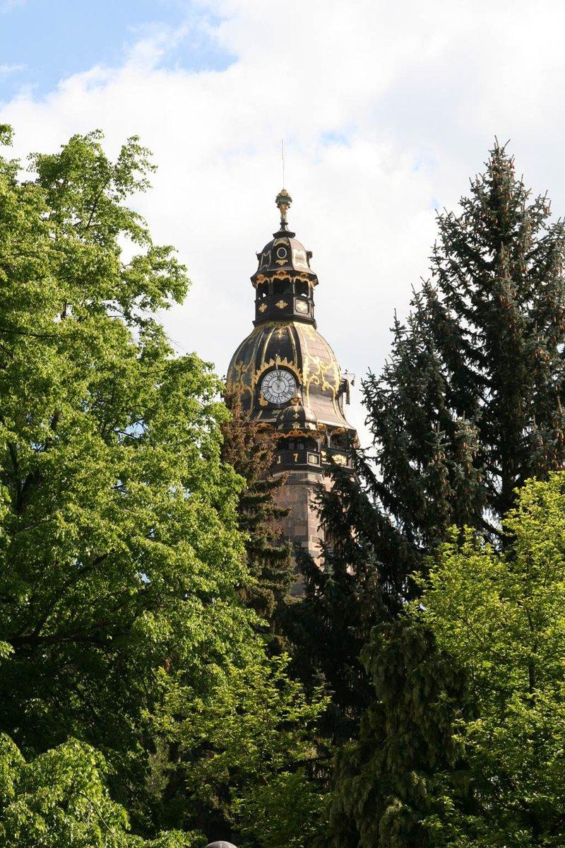 A Szent Erzsébet-dóm kupolája