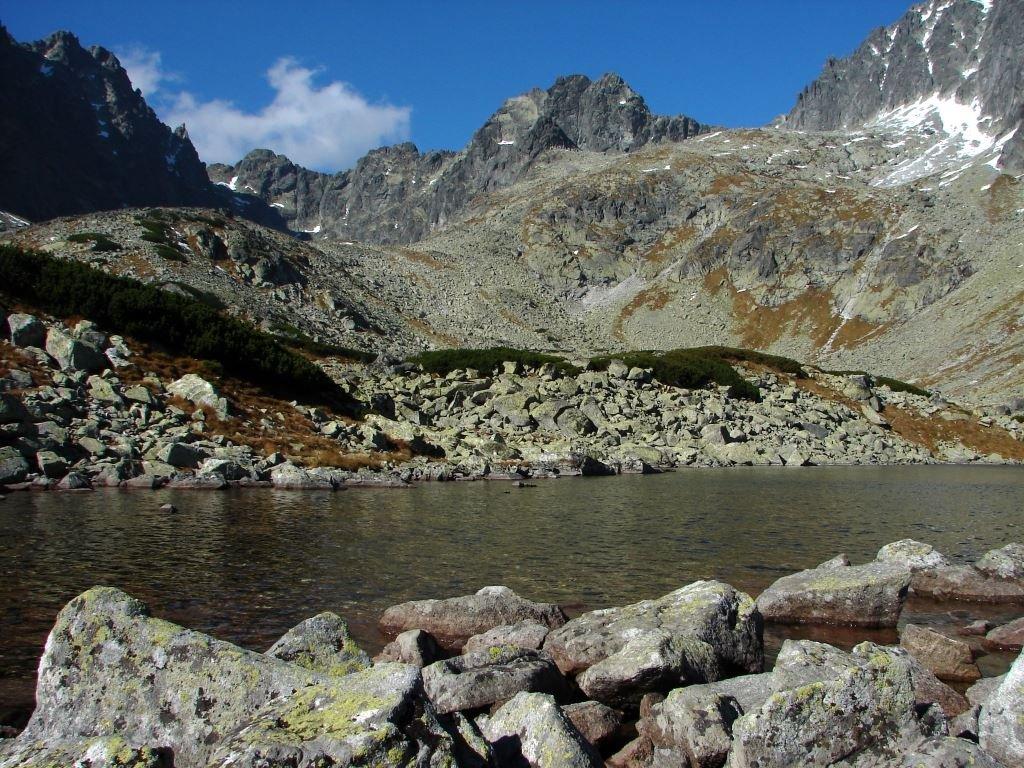 A Poprádi-tótól a Felkai-völgyön át Ótátrafüredre