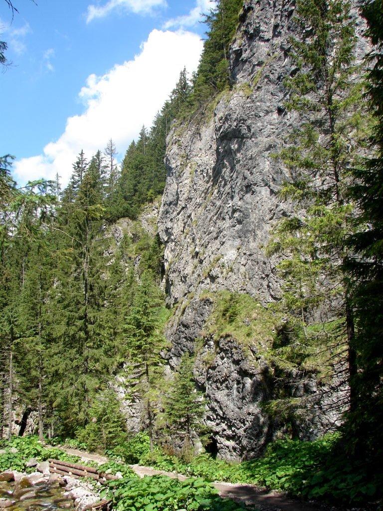 Javorináról a Kopa-hágón át Barlangligetre