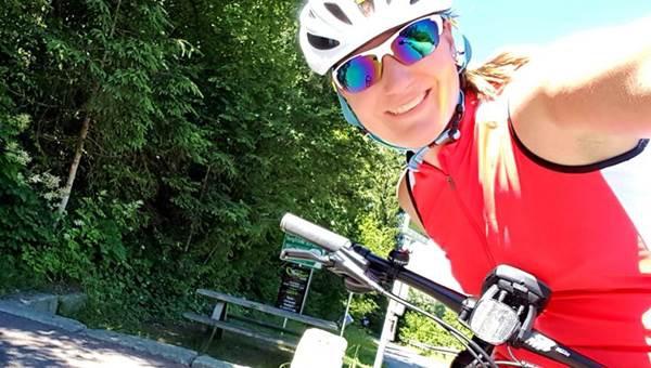 Dráva menti kerékpártúra 2# - Berg im Drautalból Spittal an der Drauba