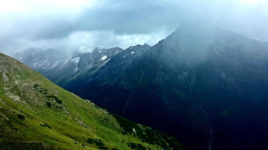 Mallnitz-völgy körút