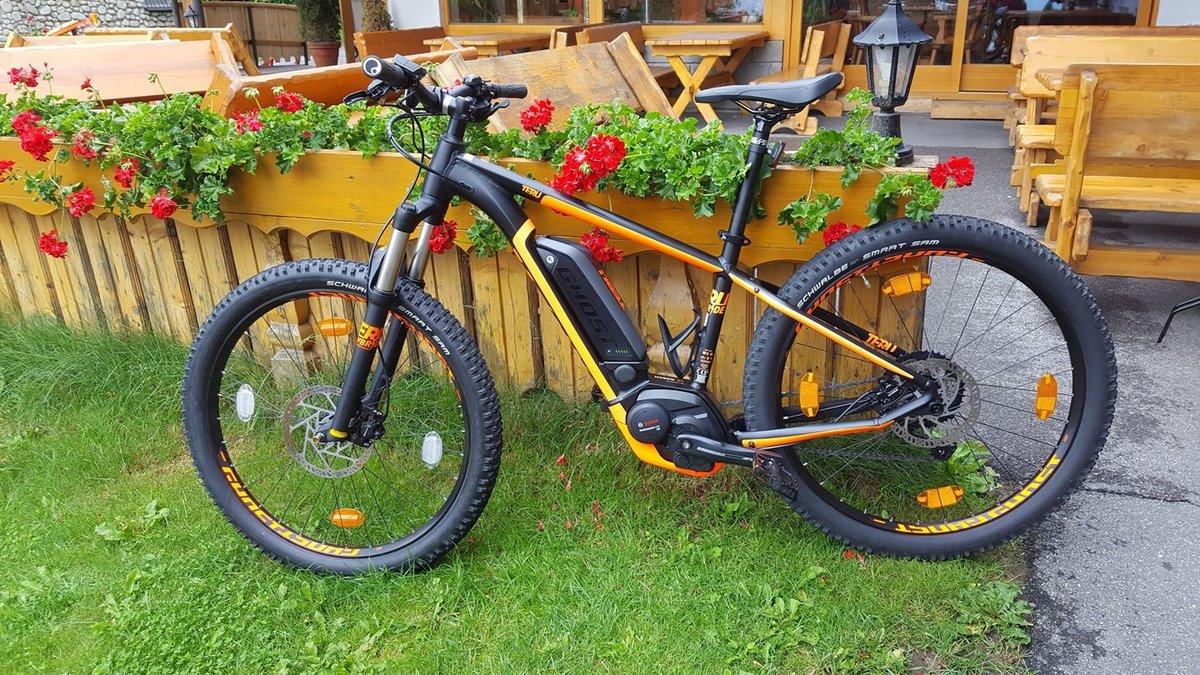 Ótátrafüred - Rainer-kunyhó e-bike kör