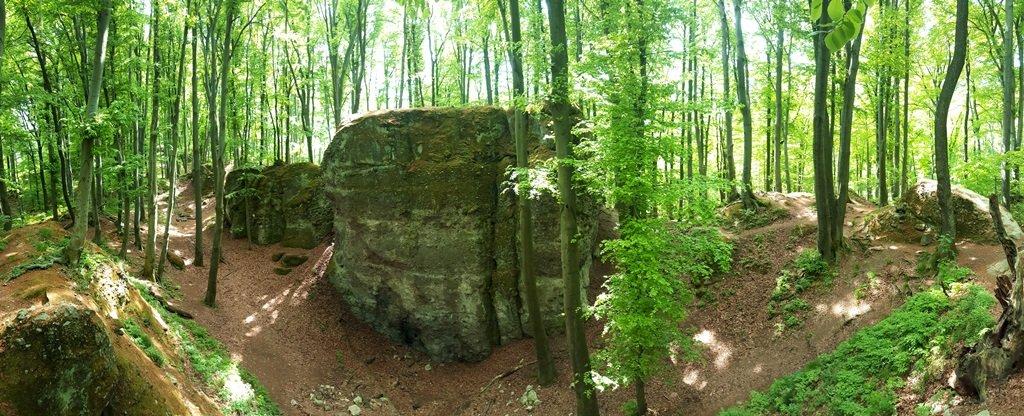 Zsivány-sziklák