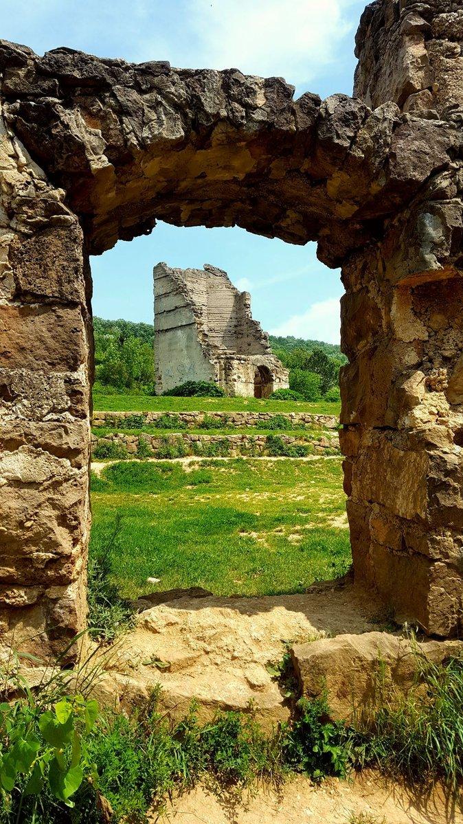Az Egri-vár másolata