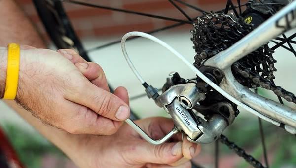 Kerékpár karbantartás házilag (fék, váltó, csapágy, lánc, kerék, stb)