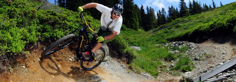Tudd meg mi az a Mountain Bike!