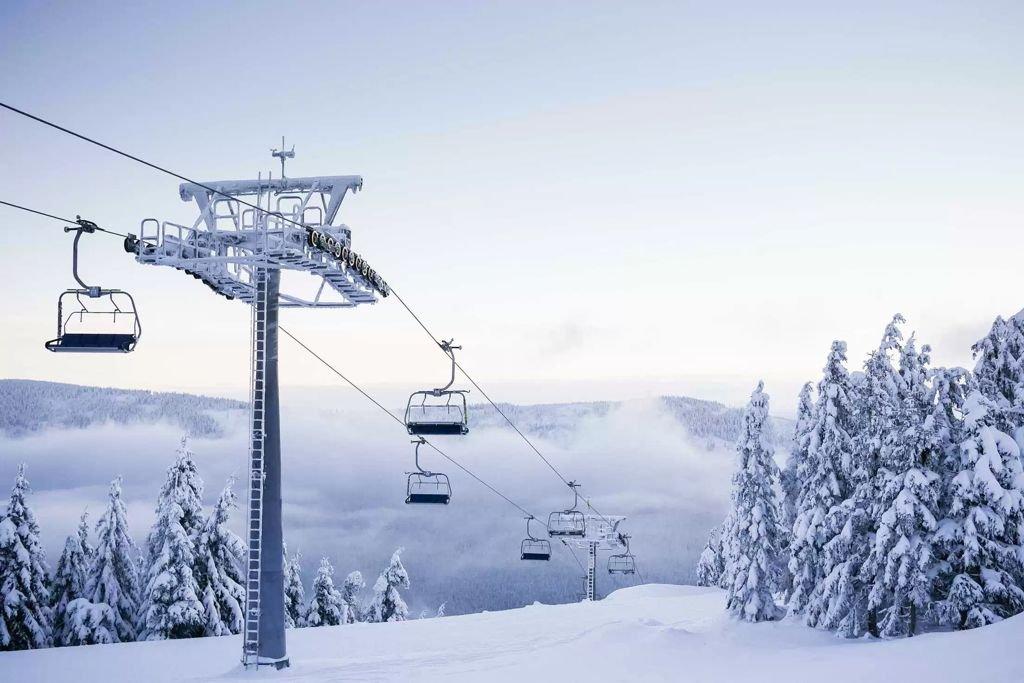 Hójelentés, havazás előrejelzés