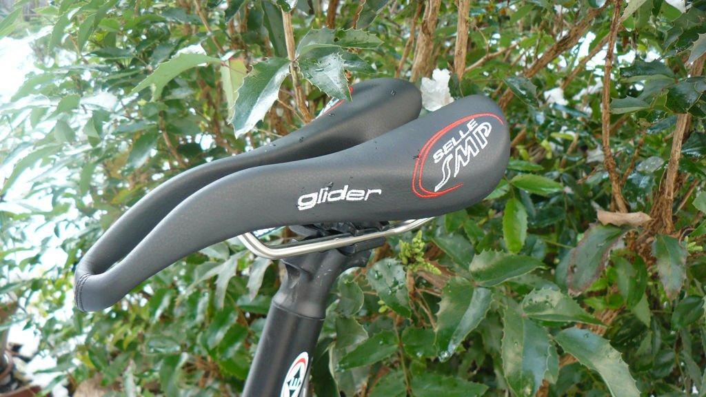 Prosztata kímélő bicikli nyereg - Utazási autó
