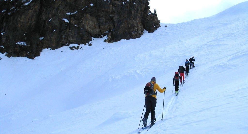 A Dolomitok egyik legszebb részén túrázhattunk