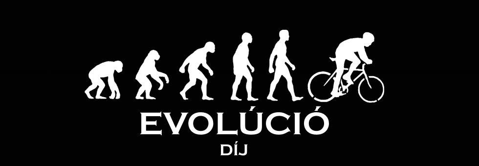 Mozgásvilág.hu Evolúció díj - Bükk maraton