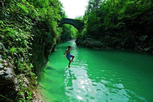 Nadiza folyó
