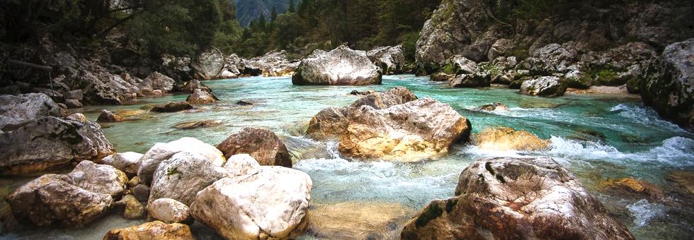 Őszi felfedező túra Szlovéniában