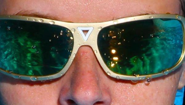 Elsüllyeszthetetlen napszemüveg