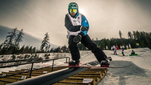 Snowboard OB Murauban