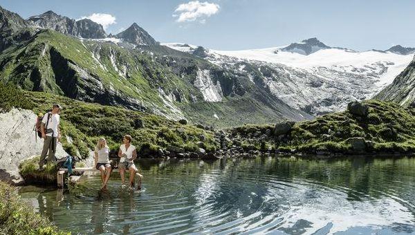 Top 10 hegyi kalandok Ausztriában