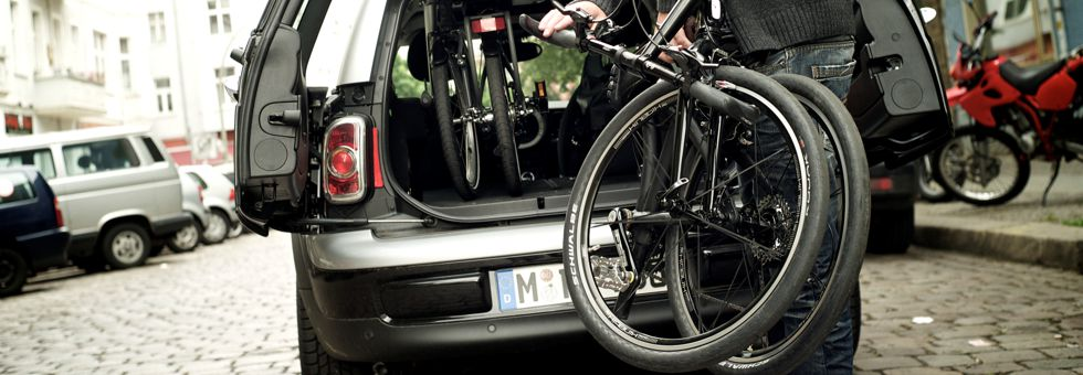 Összecsukható kerékpárok - a legjobb megoldás közlekedésre!