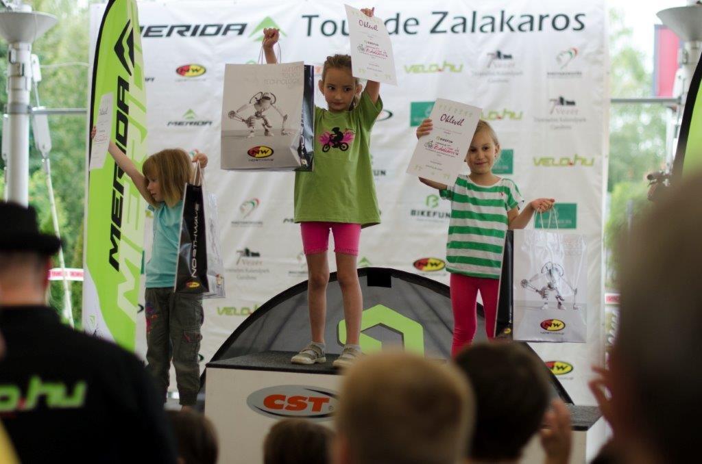 Merida Tour de Zalakaros