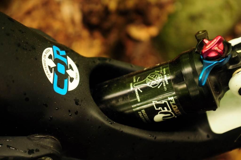 Váz rugóstag - GT Sensor