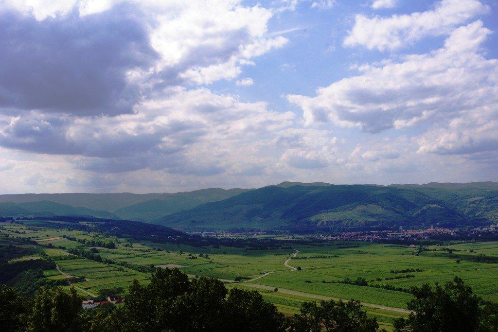 Aktív kikapcsolódás Alsó-Ausztriában