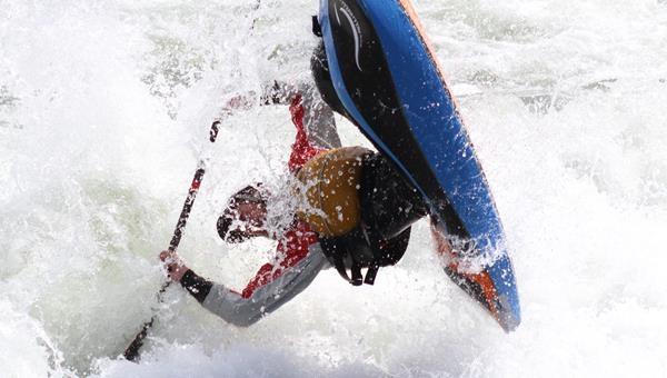 Vízi sportok paradicsoma Magas-Stájerországban