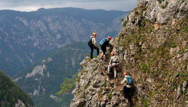 Nevezz be a Bécsi-Alpok extrém oldalára is!