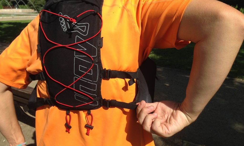 Inov 8 Race Vest