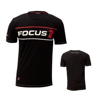 Nyerj Focus pólót a Tesztnapon!
