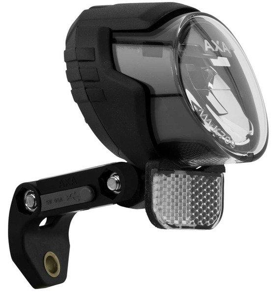 Axa Luxx 70 Plus dinamós első világítás