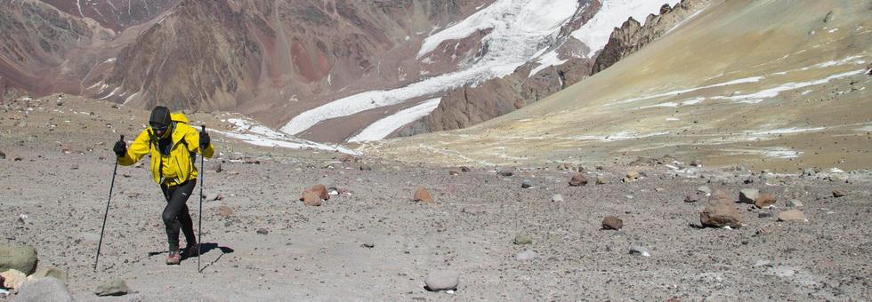 Kilian megdöntötte az Aconcagua gyorsasági rekordját