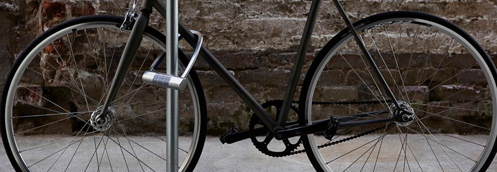 Okos kerékpárlakat