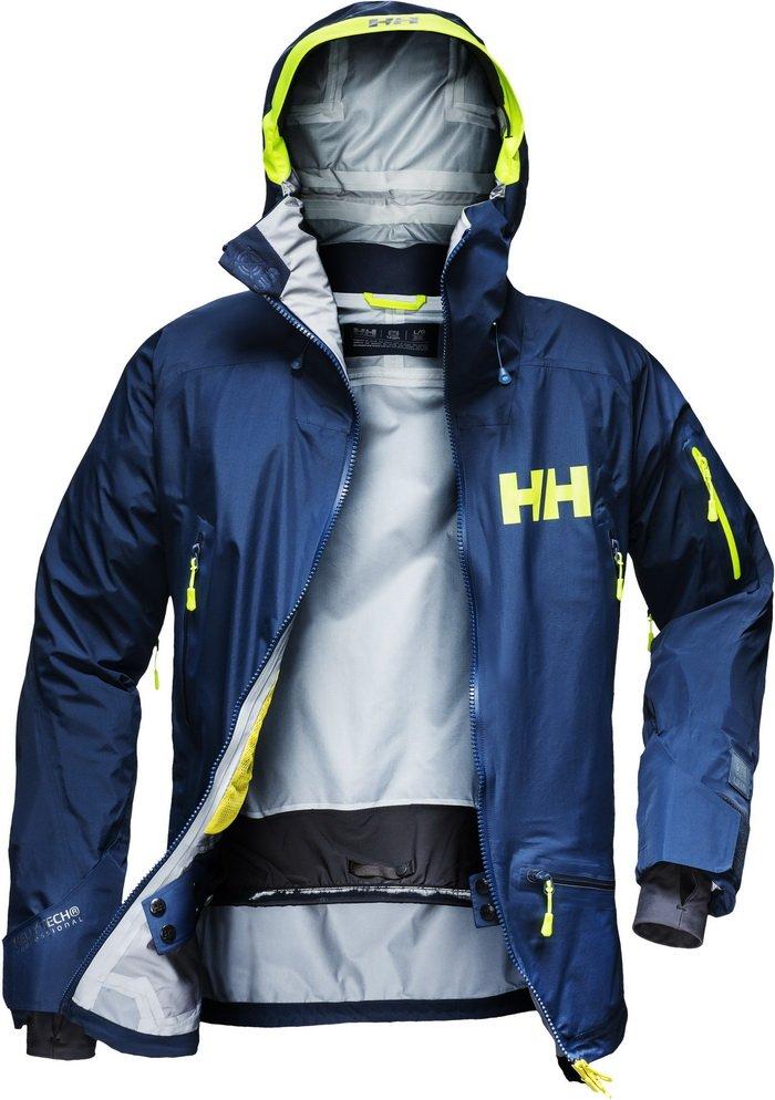 ULLR Ridge férfi freeride kabát
