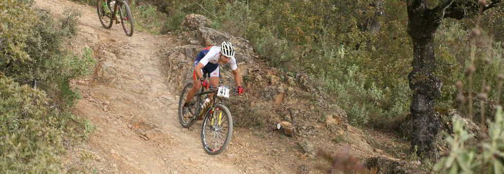 Andalucia Bike Race - A végkifejlet