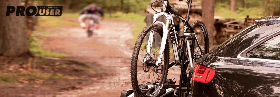 Pro-User kerékpárszállítók 2015