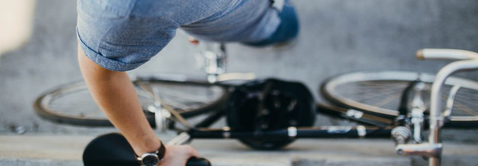 Milyen méretű kerékpárt válasszak?