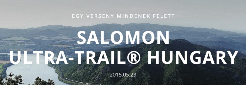 Ultra Trail Hungary