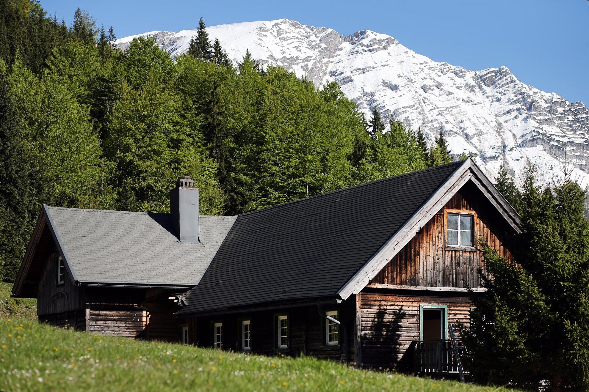 Schutzhaus
